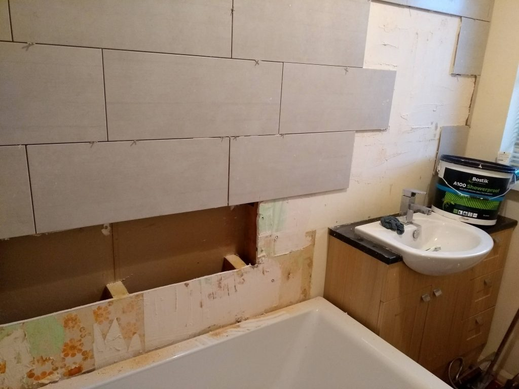 CL Joinery Yorkshire | Bathroom #2