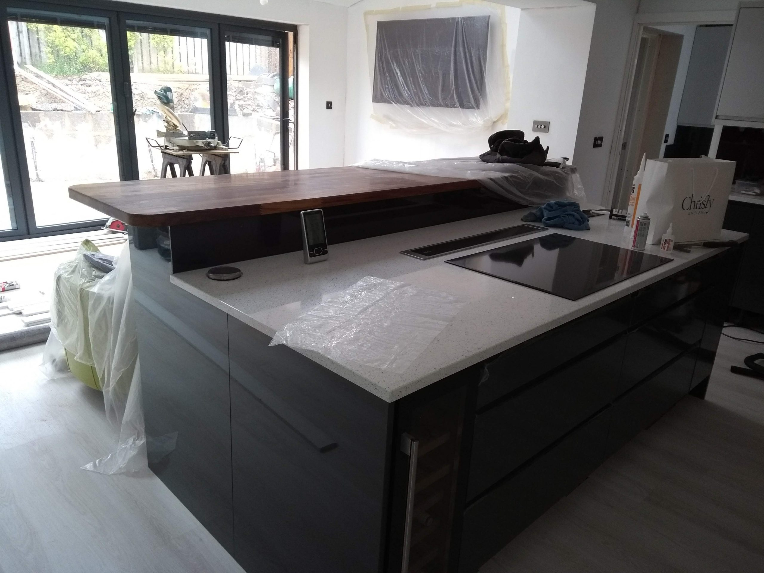 Kitchen Fitter Castleford   CL Joinery