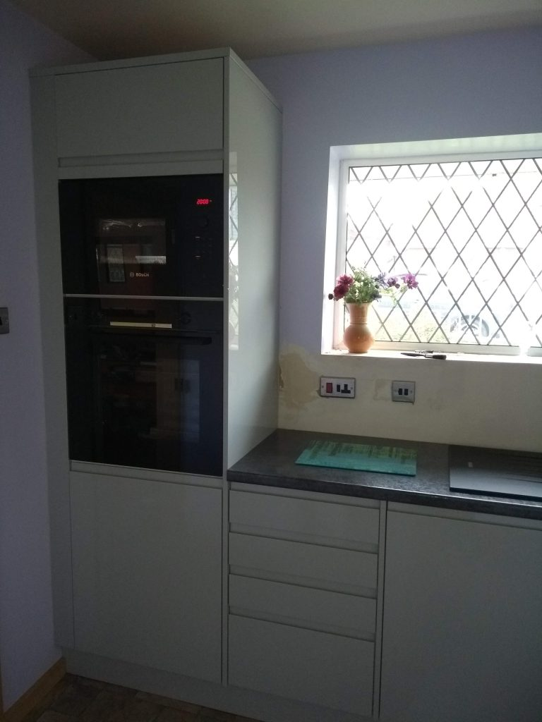 CL Joinery   Formosa Kitchen