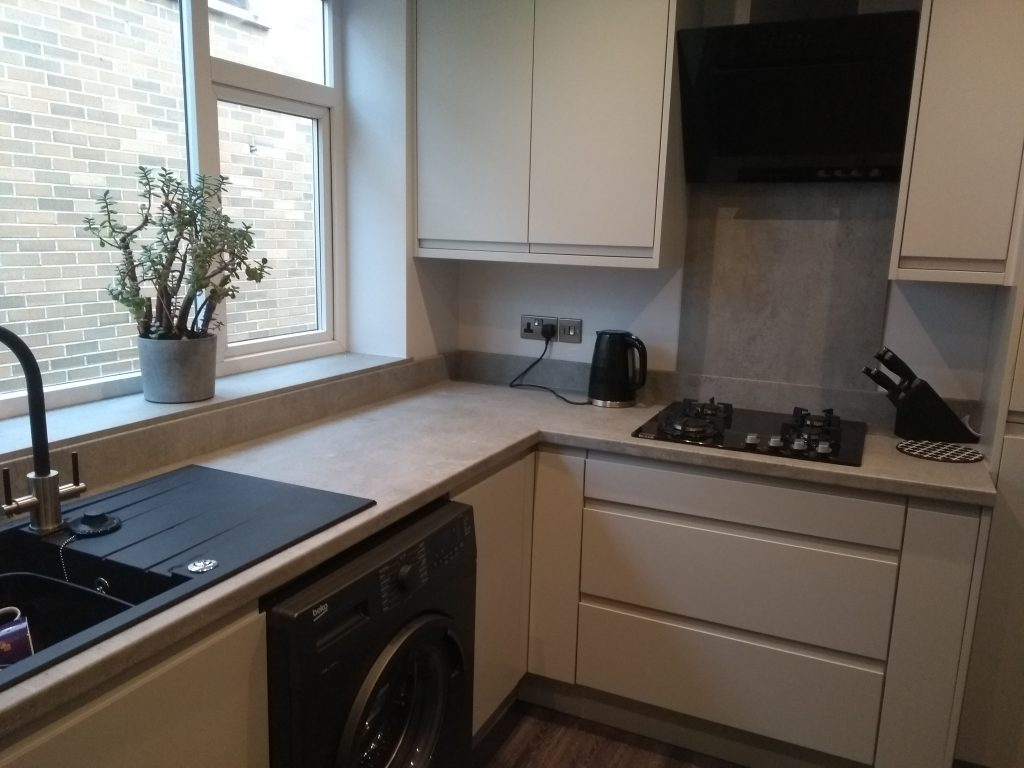 CL Joinery Yorkshire   Formosa Kitchen