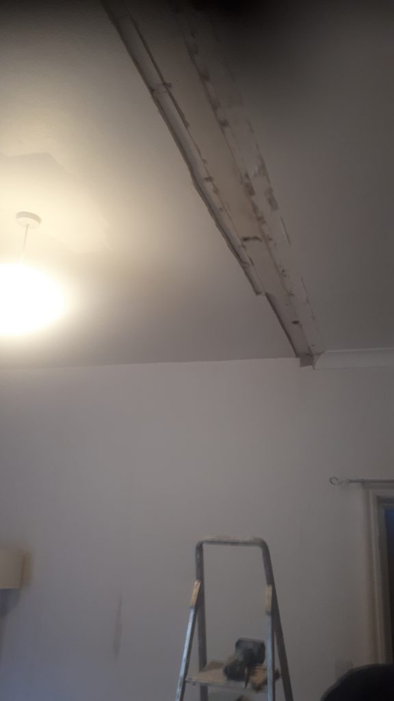 CL Joinery | Ceiling Remedial Work