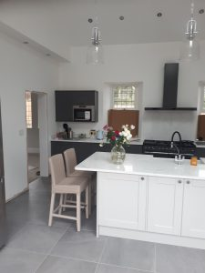 Howdens Kitchen Cabinets | CL Joinery