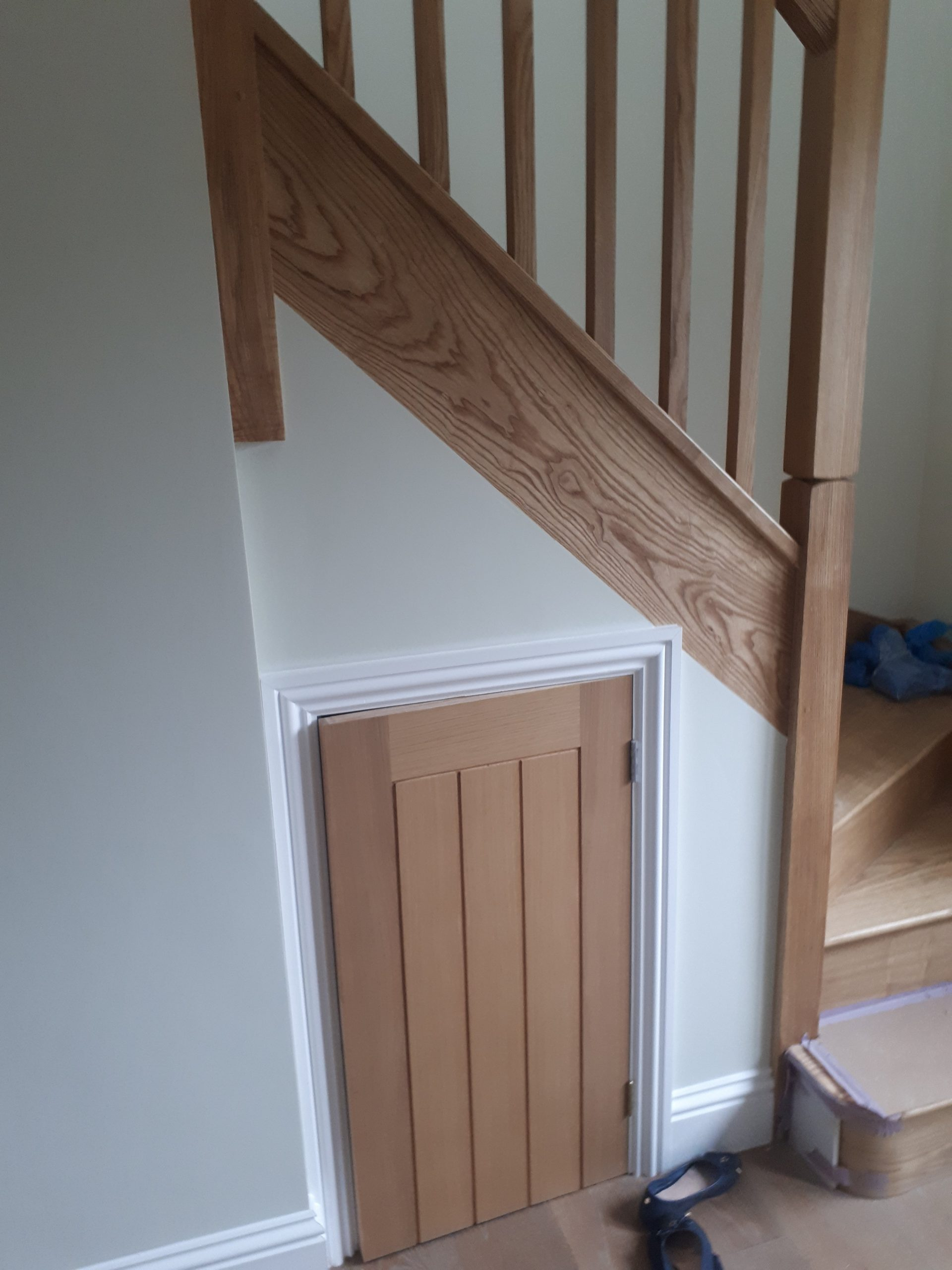 Skirting and Internal Doors | CL Joinery